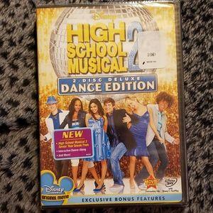 High School Musical Dance Edition